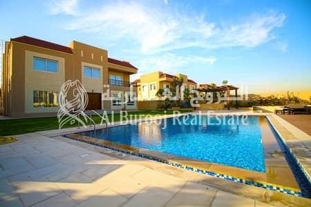 Living Legends-Huge Independent 6BR Villa-Golf Course Area