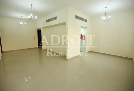 0% Agency Free | Pay Monthly | Amazing 2BR for Family in Al Khail Gate !!