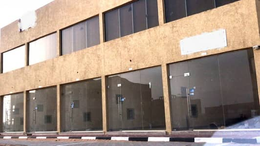 Shop for Rent in Al Helio City, Ajman - Shop for rent