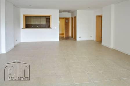 فلیٹ 1 غرفة نوم للبيع في نخلة جميرا، دبي - Best Price | Sea View | Perfect Investment
