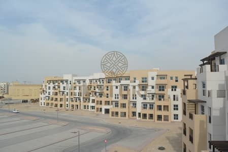 Finace Available and Handed Over Apartment in Al khail heights !!