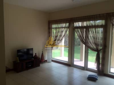 3 BR Type 8 in Saheel-Vacant on Transfer