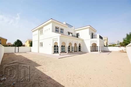 5 Bedroom Villa for Sale in The Villa, Dubai - Brand New Custom Build Villa