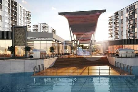 Fascinating Canal+Pool View Studio Flat.