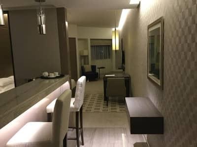Studio for Sale in Bur Dubai, Dubai - Fully Furnished Studio Apartment in Hyatt Regency, Dubai Health Care*