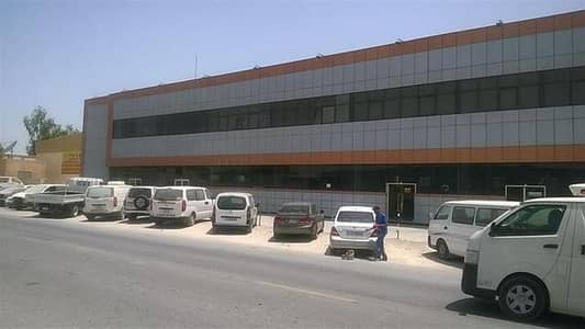 Office for Rent in Al Quoz, Dubai - Fully Fitted Office in Al Quoz ready to Move behind DM pest control-(HA)