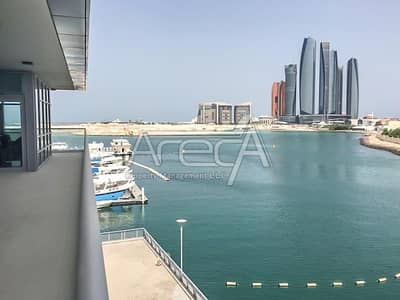Standout Apt! 3 Bed Facilities and Sea View! Al Bateen