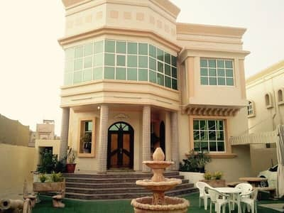 4 Bedroom Hall Villa Available for Rent in ZAHRA with Maid Room 6000 Sqft 65k CALL UMER FAROOQ