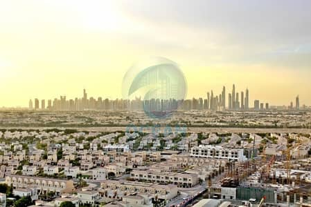 2 Bedroom Apartment for Sale in Jumeirah Village Triangle (JVT), Dubai - Lowest in the Market! Best view