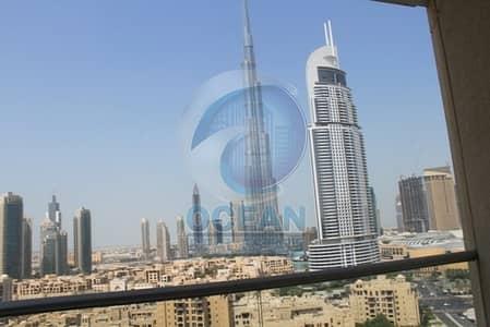 2 Bedroom Apartment for Sale in Downtown Dubai, Dubai - High Floor