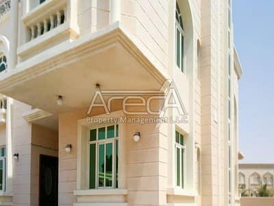 Standout, Spacious 4 Bed Villa Rental! Khalifa City A