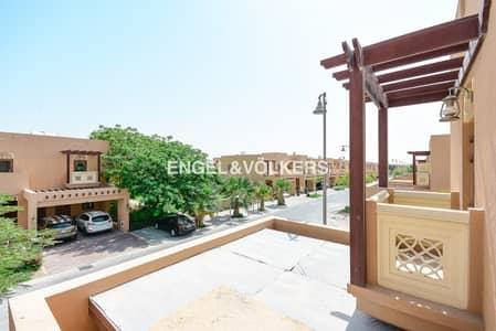 3 Bedroom Villa for Sale in Al Furjan, Dubai - Added 4th Bedroom| Internal | Good Price