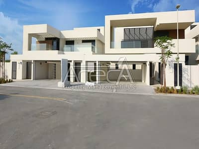 Hot Deal! Earn Huge Returns with 5 Bed Villa! West Yas