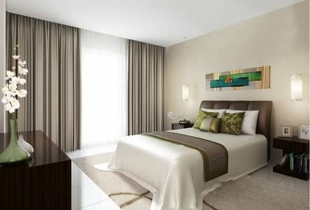 Ready to move in Fully Furnished Luxury One Bed Apartment| Easy Payment Plan
