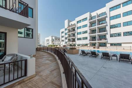Vacant| Large 1 Bedroom| Townhouses View