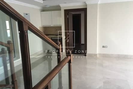 4 Bedroom Villa for Sale in Business Bay, Dubai - 4 BR+ Maid Independent Triplex Podium Villa