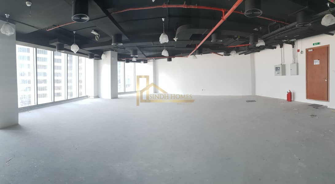 2 Luxury Office for sell in The Oberoi Center  Business Bay