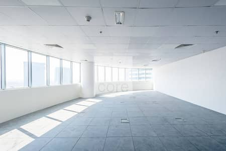 Fitted office with dry pantry available