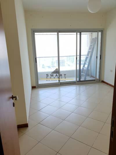 1 Bedroom Flat for Rent in Dubai Marina, Dubai - High Floor! Unfurnished Apt. in Marina Diamond 4 Closed to JLT Metro