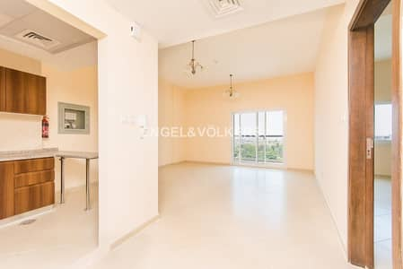 1 Bedroom Flat for Sale in Dubai Silicon Oasis, Dubai - Brand new one bedroom in Lynx Residences