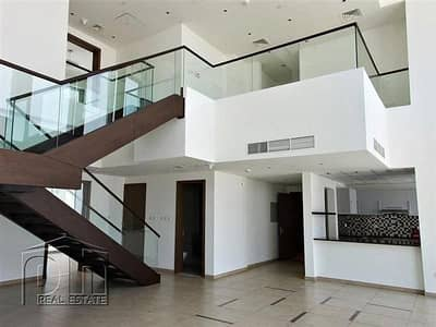 4 Bedroom Penthouse for Rent in Downtown Dubai, Dubai - 4 Plus Maids