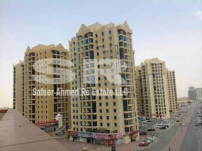 2 Bedroom Hall Available For Rent Al Khor Towers 1813 SqFt Rent 35000 Aed