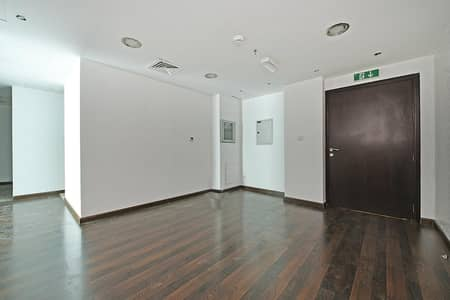 Fully Fitted | 6 partitions | Lake & Almas View