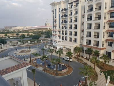 Studio for Sale in Yas Island, Abu Dhabi - Bright and Clean Studio Apartment in Ansam