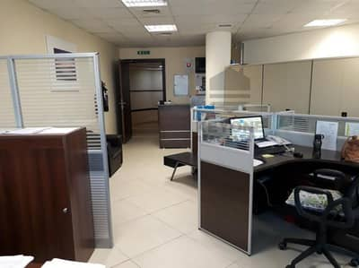 Vacant Fitted Office Space | The Light 1 | Arjan