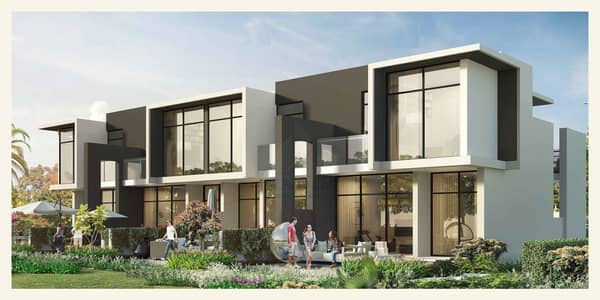 Own Stunning Aknan Villas by Damac | Limited Offer
