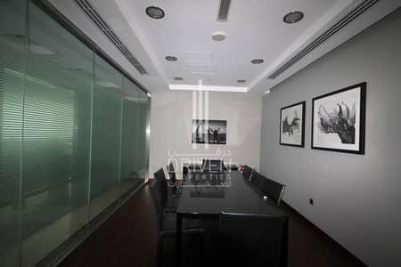 High end fitted l Full FLoor Office l JLT