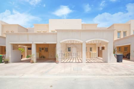 Spacious 3BR Villas in Maeen 4 The Lakes