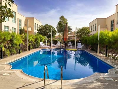 Complete Facilities ! 4Master Beds w/ Pool and Gym 150k