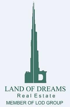 Land Of Dreams Real Estate