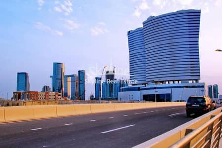 Hurry Vacant Corner Fully Furnished Unit Al Reem Island, Oceanscape, Abu Dhabi