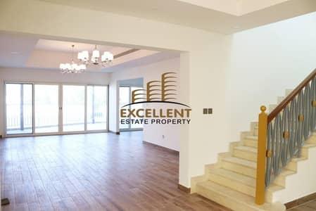 Stunning Brand New  4 BR Villa in Al Bateen Villa Compund