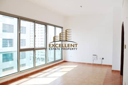 Excellent 2 Bedroom Flat with Maids Room in Airport Road