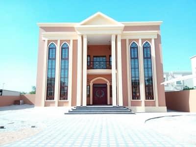 Spacious 5 Bedroom Double Story Villa in Al Barsha 2