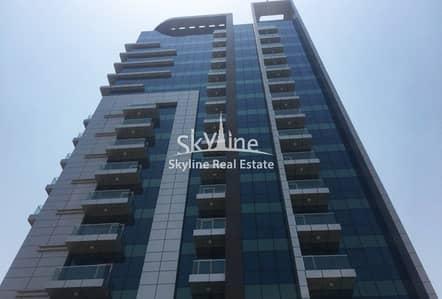 studio apartment, al noor tower, tamouh, al reem island, abu dhabi, uae