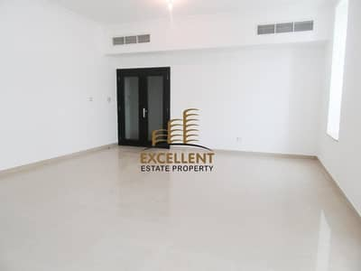 Wonderfully Maintained 2 Bedroom Flat  with Maids Room  in Najda Street