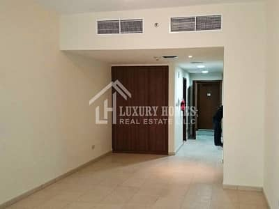Executive Studio with Parking in Ajman One for Rent, Ajman