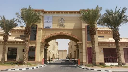 4 Bedroom Villa for Rent in Tawam, Al Ain - Limited Offer! Spacious 4 BR Duplex Villa Compound in Asharej