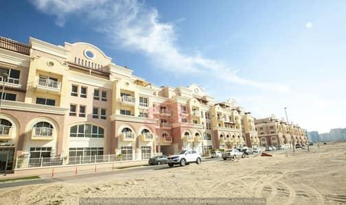 Distress Deal !! Huge Size Studio With Balcony in Emirates Garden, JVC