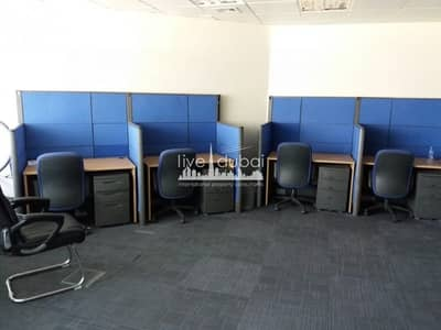 SH - 100K Fully Furnished Office space