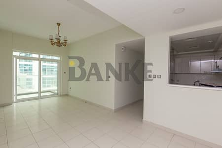 2 Bedroom Flat for Rent in Dubai Studio City, Dubai - Brand new 2 bedroom plus maid's room