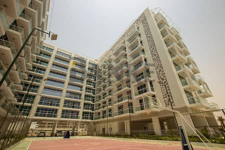 Studio for Rent in Dubai Studio City, Dubai - Brand New Building - Leasing Now with all facilities