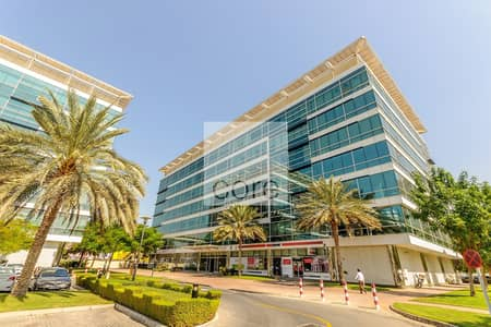 Office for Rent in Sheikh Zayed Road, Dubai - Fully fitted office available for rent