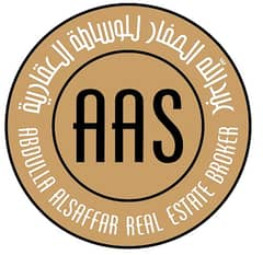 Abdulla Alsaffar Real Estate Broker