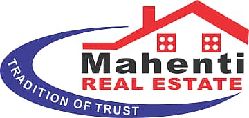 Mahenti Real Estate Broker