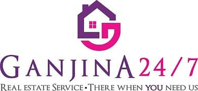 Ganjina 24/7 Real Estate